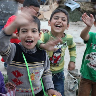 Businesses commit $50 Million to get Syrian Children Back into School