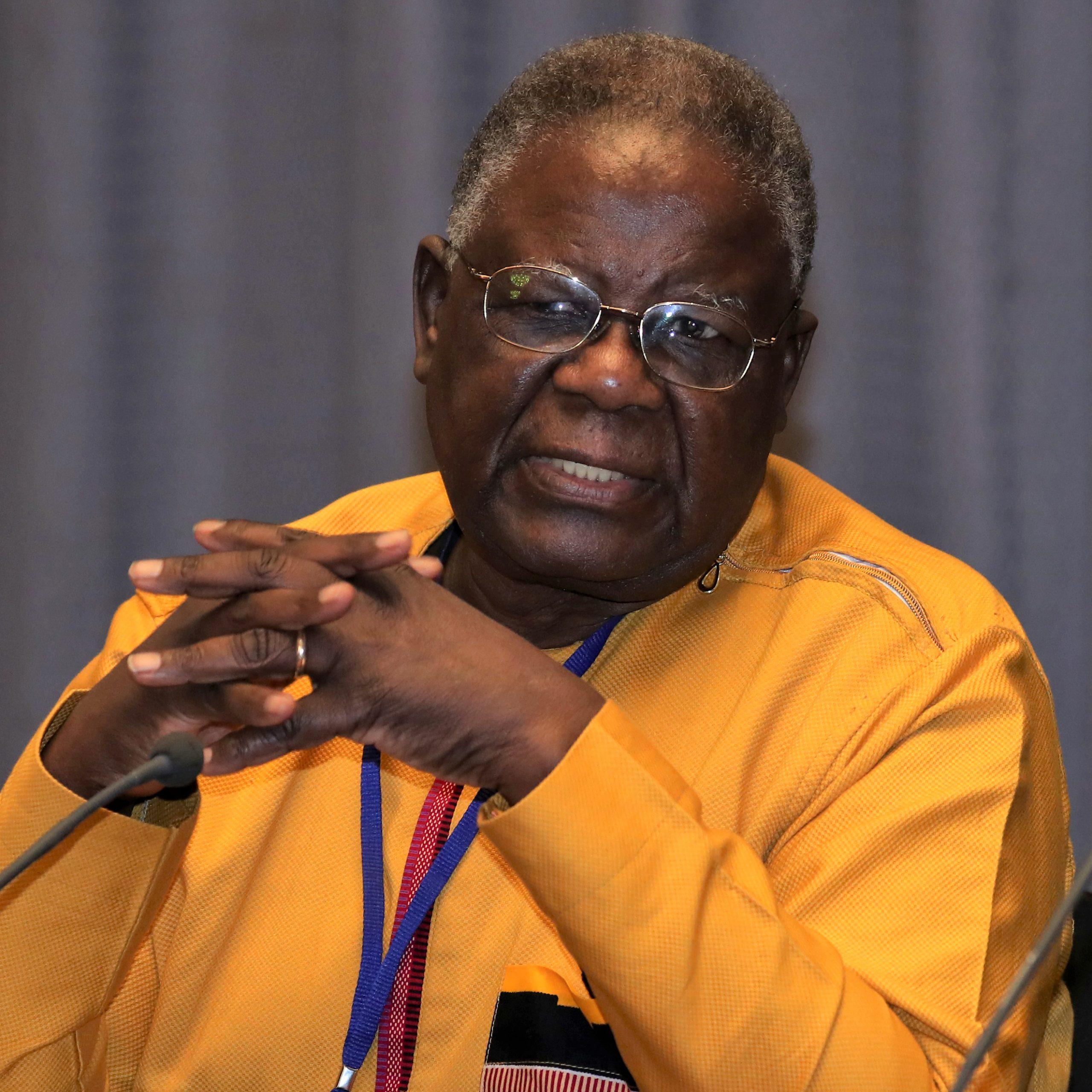 Dr. Dzingai Mutumbuka