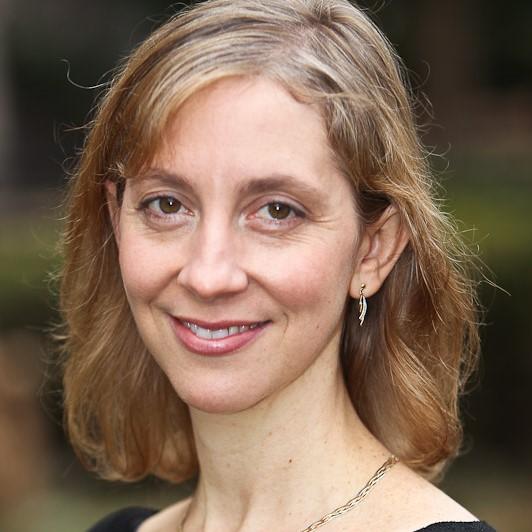 Dr. Rebecca Winthrop