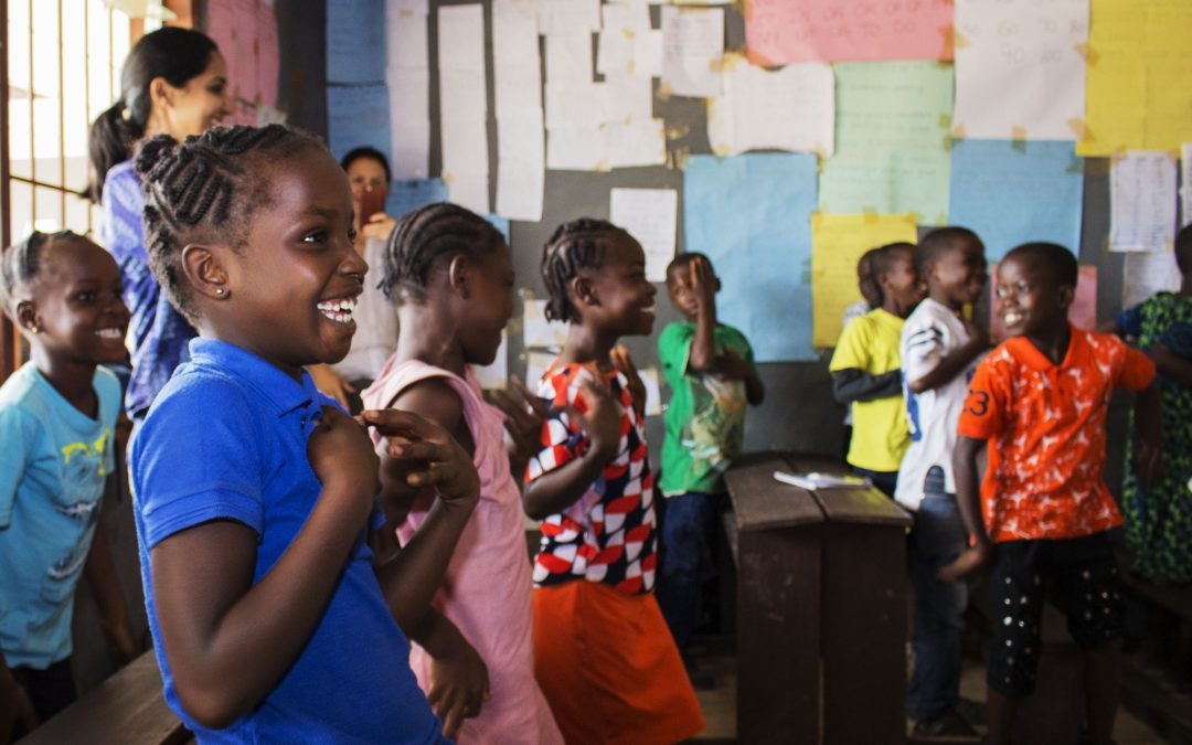 Accelerated Learning in Africa: The Expansion and Adaptations of Second Chance (Part 2)