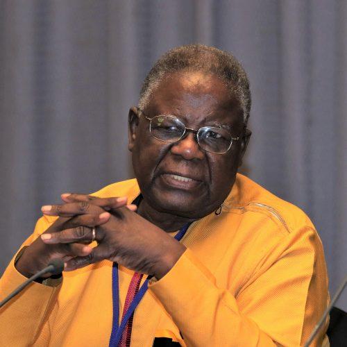 Dzingai Mutumbuka