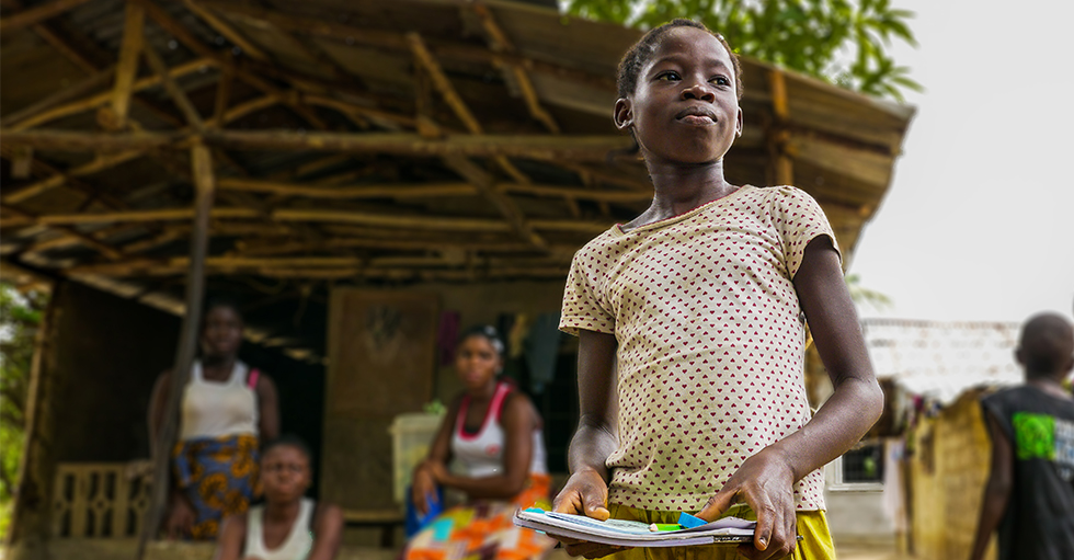 Hunger, Safety, and Aspirations: New Data on Student Well-Being During COVID-19 from Liberia