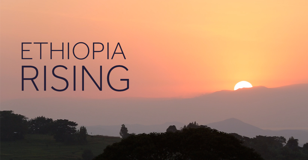 Ethiopia Rising: Exploring Education After COVID-19