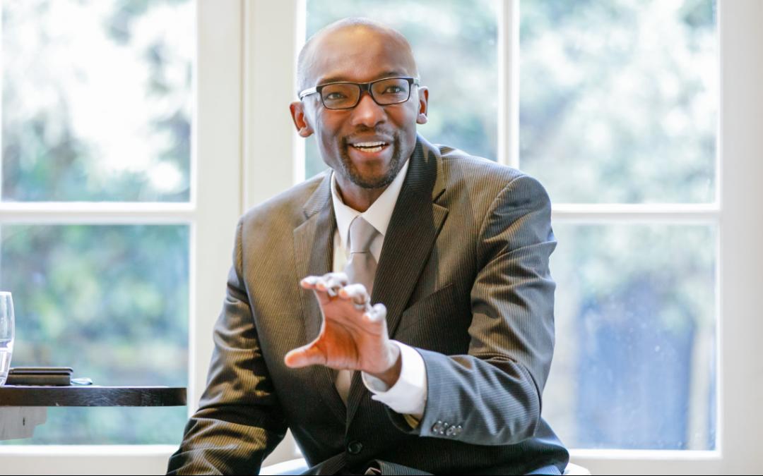 Mubuso Zamchiya joins Luminos Advisory Board